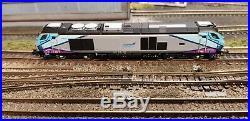 2d-022-009 DCC Sound N Gauge Dapol Class 68 019 Brutus Transpenine Loksound V5
