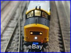 370-048 Farish Class 37/4 37418 With Legoman DCC Sound & Cab Lights Split From S