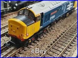 370-375 Farish Class 37/5 37558 With Legoman DCC Sound & Cab Lights Split From S