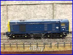 371-031 N Gauge DCC Sound Farish Class 20 20192 Br Blue Diesel Locomotive