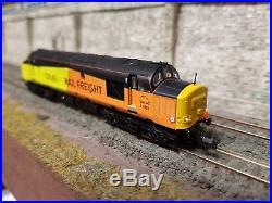 371-171 N Gauge Farish Class 37421 Colas With DCC Sound Legoman Bif