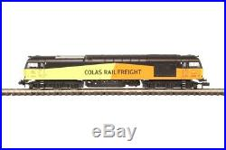 371-358 N Gauge Farish Class 60 60021 Colas DCC Sound Legoman Bif