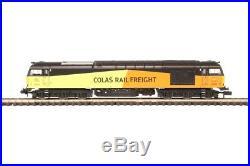 371-358 N Gauge Farish Class 60 60021 Colas Hornby Tts DCC Sound