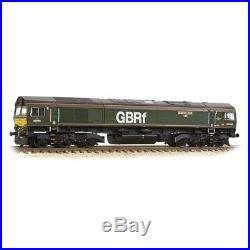 371-398 N Gauge Farish Class 66779 Gbrf'evening Star' DCC Sound Legoman Bif
