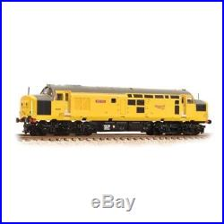 371-468a N Gauge Farish Class 37 97304 Network Rail With Hornby Tts DCC Sound