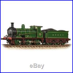 372-775 DCC Sound Farish N Gauge C Class 271 Se&cr Lined Green Esu Ls Micro V5