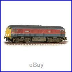 372-980 N Gauge Farish Class 24 Rtc 97201 Weathered DCC Sound Legoman Bif