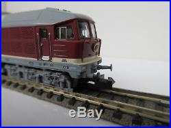 ARNOLD N DIG HN2297S 2297S Diesellokomotive 130 050 DR EP IV DCC mit Sound OVP