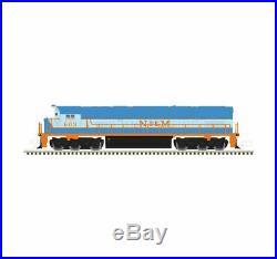 ATLAS 40003576 N C-628 Diesel National Railways de Mexico 605 w DCC / SOUND