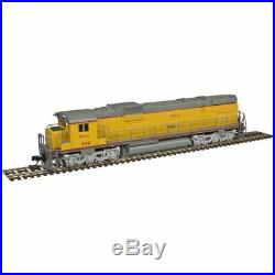 ATLAS 40003582 N Scale C-630 Duluth Missabe & Iron Range 904 LokSound DCC/SOUND