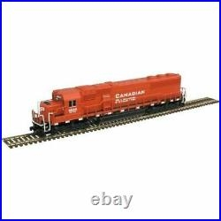 ATLAS 40003976 GOLD N SCALE SD-60 CANADIAN PACIFIC #6257 ESU DCC & Sound