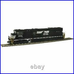 ATLAS 40003988 N SCALE Norfolk Southern #6988 SD-60E Diesel DCC & Sound