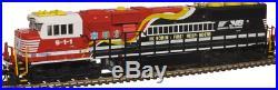 ATLAS 40003991 N SD60E NS Honoring First Responders 911 ESU LokSound DCC / SOUND