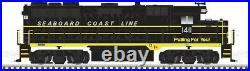 ATLAS 40004285 N SCALE Gp35 Seaboard Coast Line 1408 w LOKSOUND DCC & SOUND