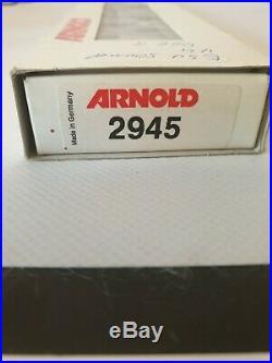 Arnold 2945 ET420 329-5 Faz Dcc+sound