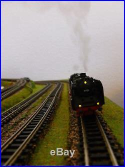 Arnold Dampf Lok BR 41001 der DR mit Rauch und Sound digital DCC Top OVP