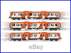 Arnold HN2171S DCC Sound Dieseltriebw. Der Reihe 592 der RENFE Regionales
