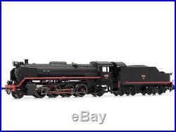 Arnold HN2338S DCC Sound Dampflok 141-2118 Mikado RENFE Ep. III Spur N NEU