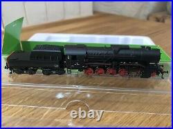 Arnold HN2375S Spur N Gauge OBB Dampflokomotive Reihe 42 DCC SOUND