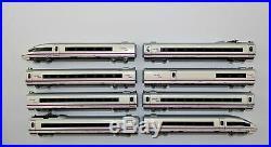 Arnold HN2445S RENFE ICE Hochgeschwindigkeitszug Ep. VI DCC Sounddecoder