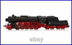 Arnold N HN2335S DR, Dampflok BR 42 schwarz/rot 42 848, Ep. III DCC-Sound