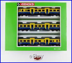 Arnold N Hn2167s Automotor Diesel 592 Renfe Camellos DCC Sound Nuevo Top
