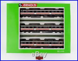 Arnold N Hn2204s Automotor Diesel 592 Renfe Regional DCC Sound Nuevo Top