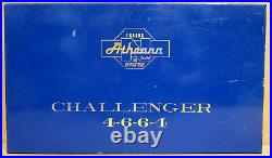 Athearn 11802 Union Pacific 3985 Challenger 4-6-6-4 DCC/Sound N-Scale