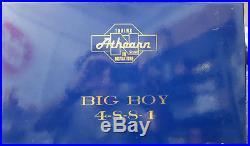 Athearn 11823 Union Pacific 4006 4-8-8-4 Big Boy Sound/DCC & Remote N-Scale