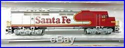 Athearn 22360 Locomotive Emd Fp45 Santa Fe #95 DCC & Sound, Mint