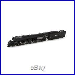 Athearn 22903 N 4-8-8-4, Big Boy, Steam Locomotive, DCC Sound, Coal UP #4019