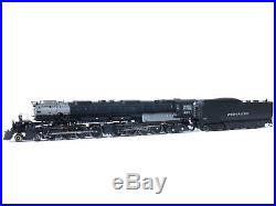 Athearn 22906 DCC + Sound Dampflok 4-8-8-4 BIG BOY Pacific 4007 Spur N NEU