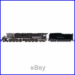 Athearn 22907 N 4-8-8-4, Big Boy, DCC and Sound, Coal Tender, Union Pacific 4013