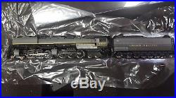 Athearn 22922 N Scale Union Pacific 4-6-6-4 Challenger with DCC & Sound