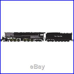 Athearn 22926 N Denver & Rio Grande Western 4-6-6-4 with DCC & Sound Coal Tender