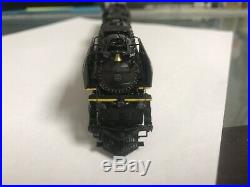 Athearn 4-6-6-4 Challenger Union Pacific Dc/dcc With Sound Greyhound Bnib