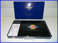 Athearn 4-8-8-4 Big Boy #4001 DCC WithSound Union Pacific N #11828 Blue Box, NIB