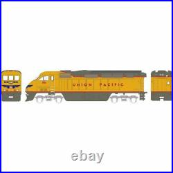 Athearn ATH15371 F59PHI Union Pacific #971 Locomotive with DCC & Sound N Scale
