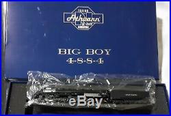 Athearn ATH22908 N Scale 4-8-8-4 Big Boy withDCC & Sound Oil Tender UP#4014 NIB
