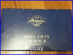 Athearn Big Boy N Scale DCC Sound 4014