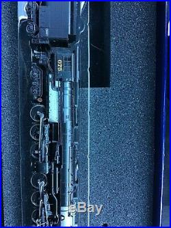 Athearn Challenger Clinchfield #675 DCC with Tsunami factory sound