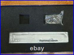 Athearn Challenger Grey Hound N Scale DCC Sound