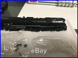 Athearn D&RGW 4-6-6-4 Challenger. Undecorated Loco With Dcc And Sound And Fob
