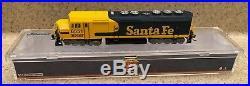 Athearn Emd F45 Burlington Northern Santa Fe (bnsf) DCC Sound Equipped