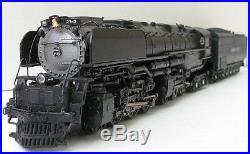 Athearn Genesis N' 4-6-6-4 Challenger Union Pacific DCC mit Digital Sound NEU