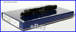 Athearn N 11820B 4-8-8-4 Big Boy painted unlettered, DCC & Sound, aga NEW, OVP