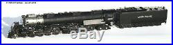 Athearn N 22900 4-8-8-4 Big Boy Union Pacific #4005, DCC & Sound, aga NEW, OVP