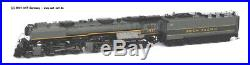 Athearn N 22922 4-6-6-4 Challenger Union Pacific #3977, DCC & Sound, OVP