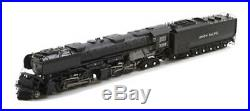 Athearn N 22927 4-6-6-4 Challenger Union Pacific #3715, DCC & Sound, OVP