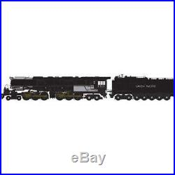 Athearn N 4-6-6-4 withDCC & Sound Oil Tender, UP #3715
